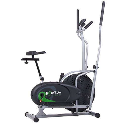 Body Rider Elliptical Trainer and...
