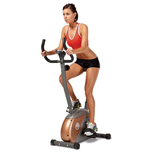 Marcy Upright Exercise Bike with...