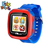 Jsbaby Kids Smartwatch LBS/GPS Tracker Phone with...