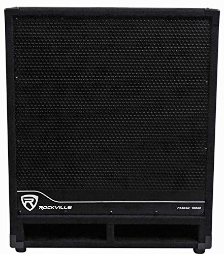 Rockville RBG18S 18' 2000W Active...