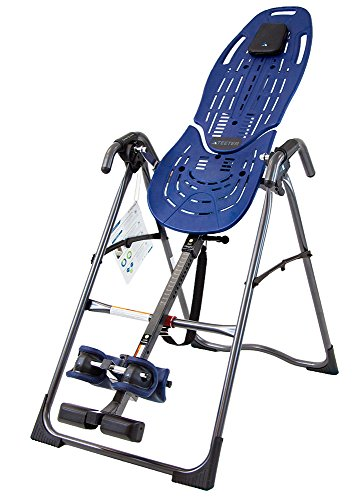 Teeter EP-560 Ltd. Inversion Table,...