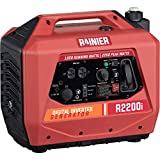Rainier R2200i Super Quiet Portable Power Station...