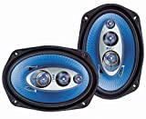 "6"" x 9"" Car Sound Speaker (Pair) - Upgraded..."