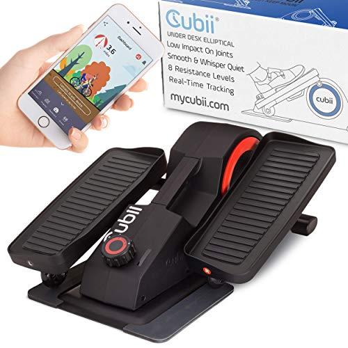 Cubii Pro - Seated Under-Desk Elliptical - Get Fit...