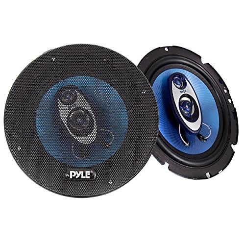 6.5' Three-Way Sound Speaker System - 180 W...