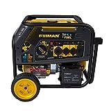 Firman H08051 10000/8000 Watt 120/240V 30/50A...