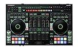Roland, 4, Four-Channel, Two-Deck (DJ-808)