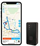 GPS Tracker - Optimus 2.0 - 4G LTE Tracking Device...