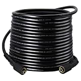 Twinkle Star 1/4-Inch 50 FT Pressure Washer Hose...