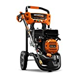 Generac 6922 2,800 PSI, 2.4 GPM, Gas Powered...