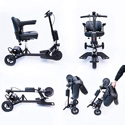 Glion SNAPnGO 3-Wheel Mobility...