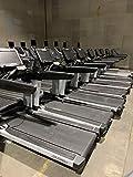 Life Fitness 95T Elevation Series Treadmill w/...
