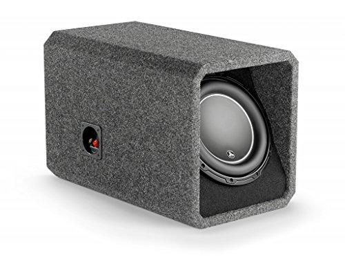 JL Audio HO110-W6v3 Ported H.O....