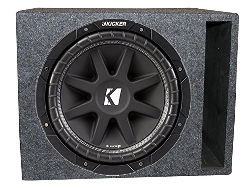 KICKER Comp 43C154 15' 500W Car...
