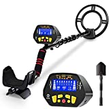 RM RICOMAX Metal Detector for Adults & Kids -...