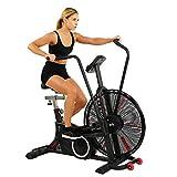 Sunny Health & Fitness Exercise Tornado Fan Air...