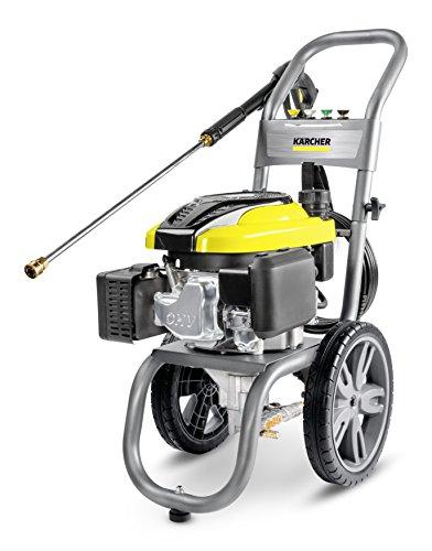 Karcher 11073830 G2700R Gas Pressure Washer, 15' x...