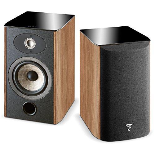 Focal Aria 906 Bookshelf Speaker -...