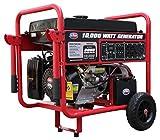All Power America APGG10000, 10000W Watt Generator...