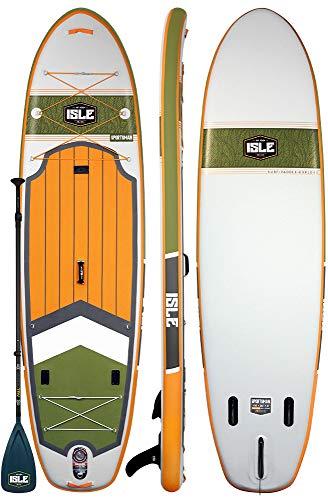 ISLE 11'6' Sportsman | Inflatable...