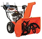 Ariens 921046 Deluxe 28 in. Two- Stage Electric...