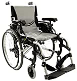Karman 29 pounds S-305 Ergonomic Wheelchair 18'...