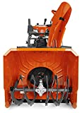Husqvarna ST224P, 24 in. 208cc Two-Stage Gas Snow...