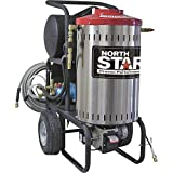 NorthStar Electric Wet Steam and Hot Water...