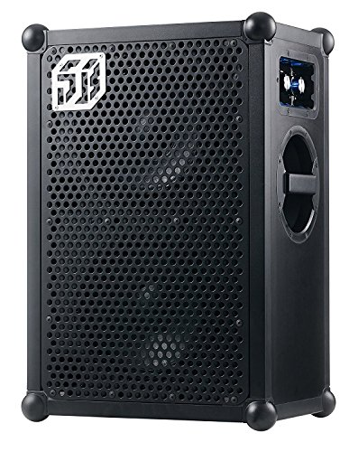 SOUNDBOKS 2 - The Loudest Wireless...