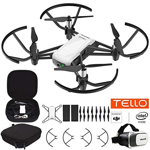 DJI Tello Quadcopter Beginner Drone...