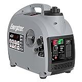 Energizer eZV2000P 2000W Gas Powered Portable...
