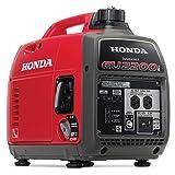 Honda EU2200i 2200-Watt 120-Volt Super Quiet...