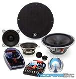 JL Audio C5-653 Evolution C5 Series 6.5' 3-Way...