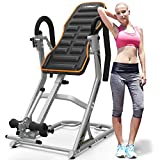 HARISON Heavy Duty Inversion Table for Back Pain...