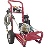 NorthStar Electric Cold Water Portable Pressure...