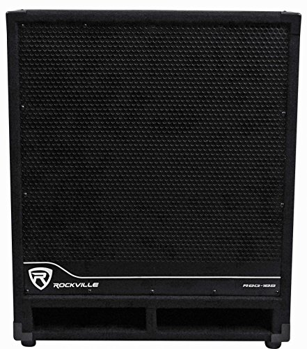 Rockville RBG18S 18' 2000W Active Powered PA...