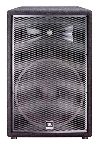 JBL Professional JRX215 Portable 2-way Sound...