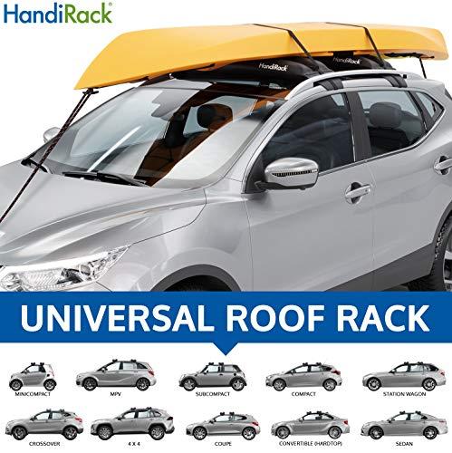 HandiRack Universal Inflatable Roof...