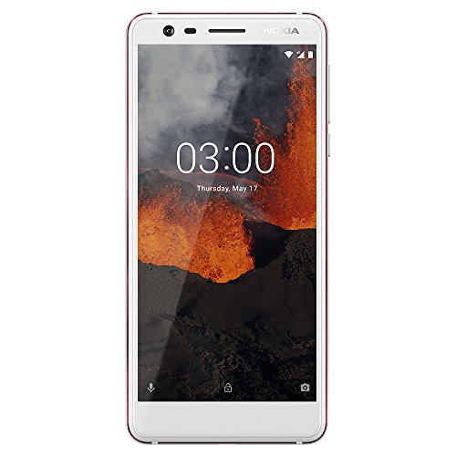 Nokia 3.1 - Android 9.0 Pie - 16 GB...