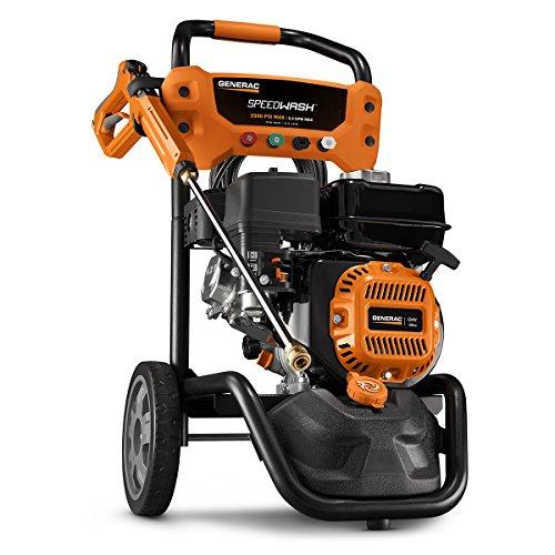 Generac 10000006882 GPW 2900PSI Power Washer...