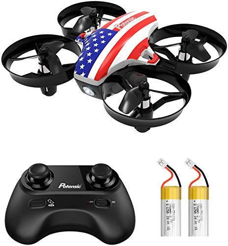 Mini Drone, Potensic A20 Altitude...