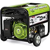 All Power America APG3590CN 10000 Watt Propane...