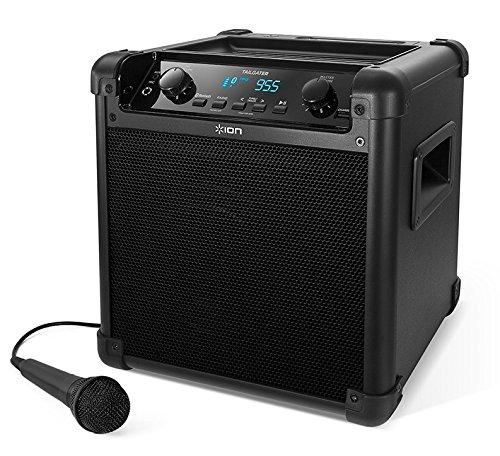 ION Audio Tailgater (iPA77) | Portable Bluetooth...