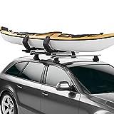 Thule Hullavator Pro Rooftop Kayak Carrier,...