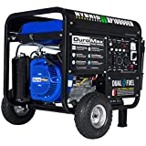 DuroMax XP10000EH 10000-Watt 18 HP Portable Dual...