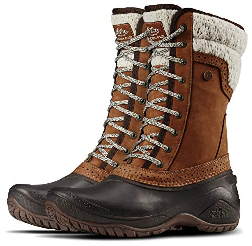 The North Face Shellista II Mid Snow Boot,...