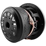 Massive Audio Hippo84  8 Inch Car Audio 1,000 Watt...