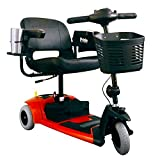 Travel Pro Premium 3-Wheel Mobility Scooter by...