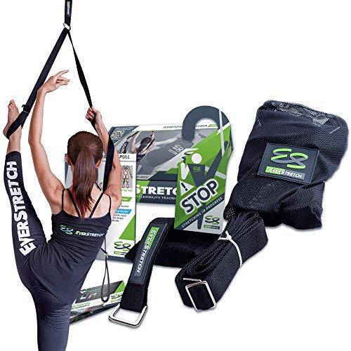 EverStretch Leg Stretcher: Get More...