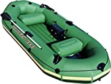 Bestway HydroForce Voyager 1000 Inflatable Jon...